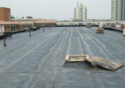 青岛防水案例展示