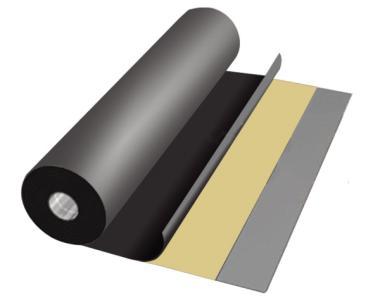 PVC防水材料