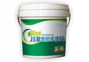 青岛JS复合防水涂料